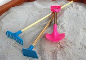Gorilla Playsets Sandbox Tool Kit